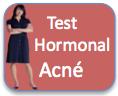 acné causas