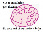 Serotonina baja