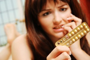 how to use birth control pills