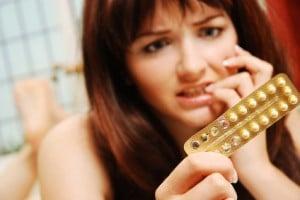 Aumento de hormonas pastillas para adelgazar